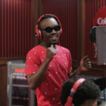 Rising star Alvin Kizz makes his Coke Studio Africa debut