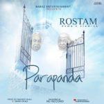 ROSTAM (Roma & Stamina) - Parapanda