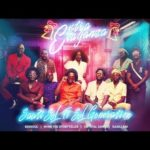 Sauti Sol Ft. Bensoul, Nviiri the Storyteller, Crystal Asige & Kaskazini - Extravaganza