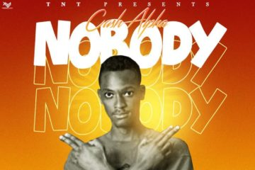 Download: Cash Alpha - Nobody