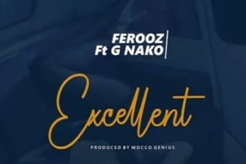 Download: Ferooz Ft. G Nako - Excellent