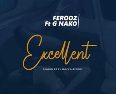 Download: Ferooz Ft. G Nako - Excellent