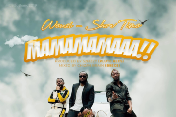 Weusi - Showtime | MP3 & Video Download
