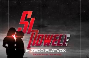 Zedo Platvox - Sindwele