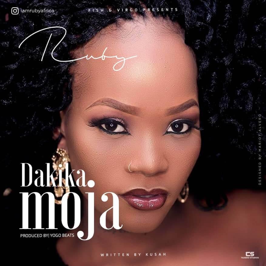 Download: Ruby - Dakika Moja