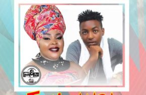 Download: Saida Karoli x Josroli - Tongamba