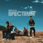 """Kagwe Mungai launches new album """"Spectrum"""""""