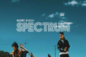 Kagwe Mungai - Spectrum