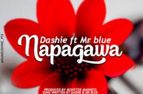 Download: Dashie Ft. Mr. Blue - Napagawa