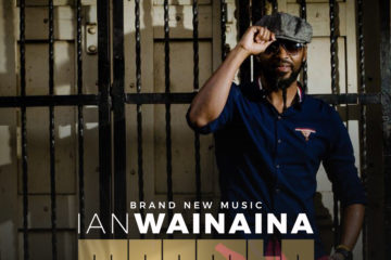 Ian Wainaina - Mrembo| MP3 & Video Download