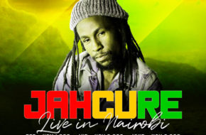 Jah Cure to headline Umoja Splash Festival