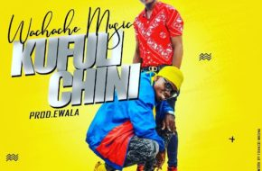 Wachache Music - Kufuli Chini | Download MP3