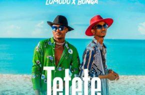 Lomodo x Bonga - Tetete| MP3 Download