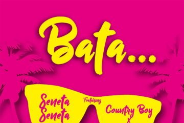Download: Seneta Ft. Country Boy & Foby - Bata