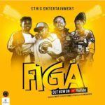 """Ethic unveiled under AI Records and releases new single """"Figa"""""""