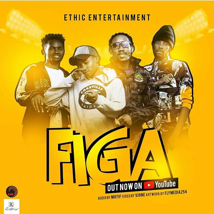 Ethic - Figa | Video Download