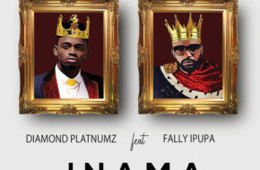 Diamond Platnumz Ft. Fally Ipupa - Inama | MP3 &Video