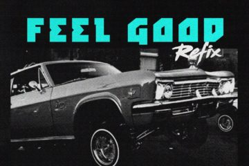 Ice Prince Ft. Khaligraph, M.I, Sarkodie, Kwesta - Feel Good remix|