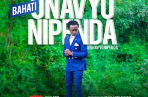 Bahati - Unavyonipenda| Video & MP3 Download