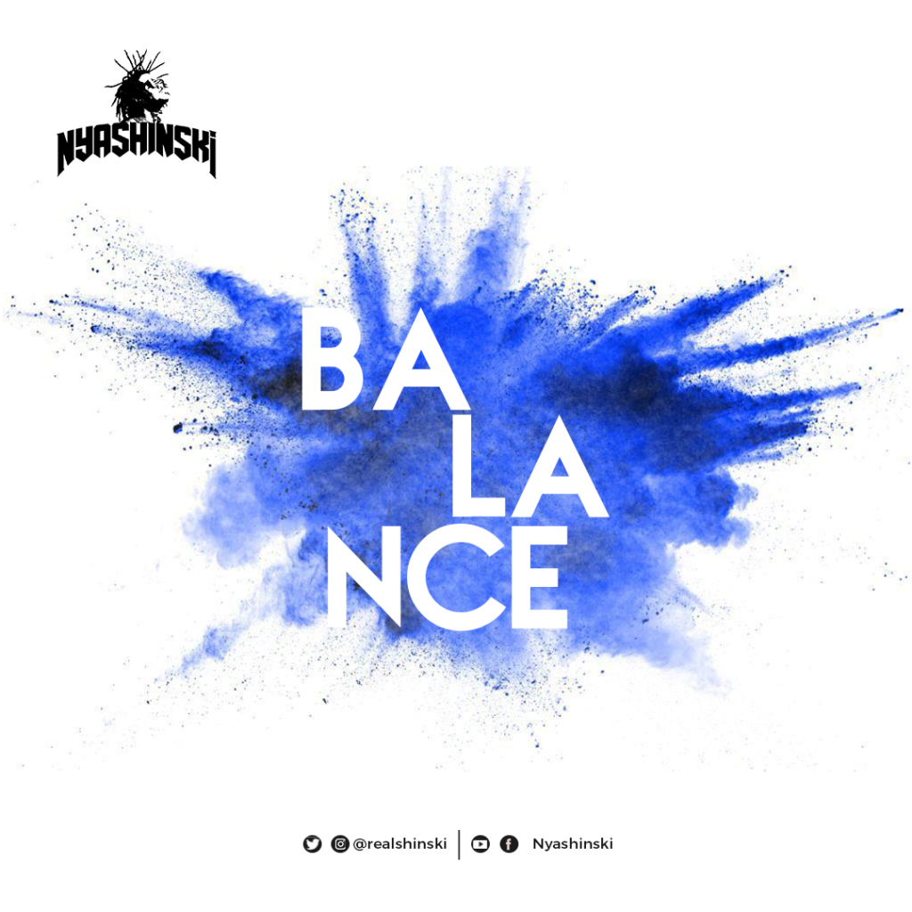Nyashinski - Balance| Download MP3