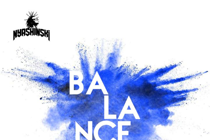 Nyashinski - Balance  Download MP3