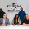 Irene Ntale signs to Universal Music Group Nigeria
