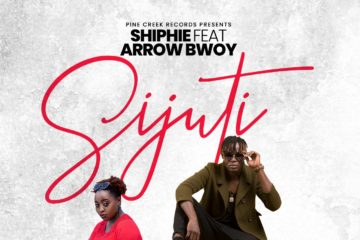 Shiphie Ft. Arrow Bwoy - Sijuti | Download MP3