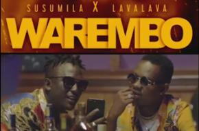 Susumila Ft. Lava Lava - Warembo| Stream Video & Download MP3