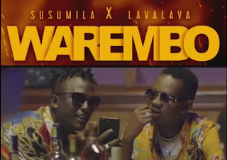 Susumila Ft. Lava Lava - Warembo| Stream Video & Download MP3