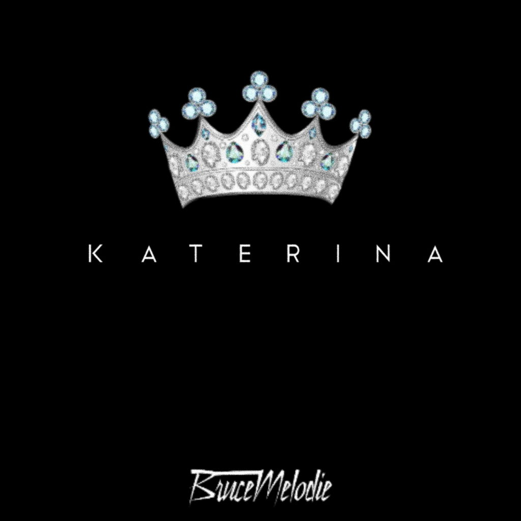 Bruce Melodie - Katerina| Stream Video & Download MP3