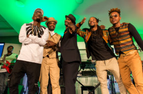The Decimators to headline at Koroga Festival this Sept!