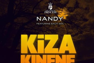 Nandy Ft. Sauti Sol - Kiza Kinene | Stream Video & Download MP3