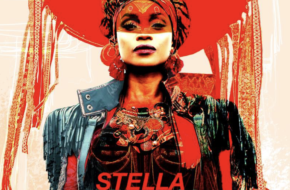 Stella Mwangi new song Ma Itù featured on Ubisoft's Just Dance 2020