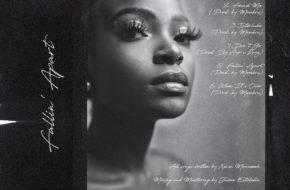Xenia Manasseh new EP