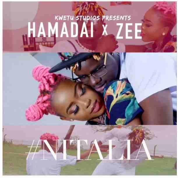 Hamadai x Zee - Nitalia