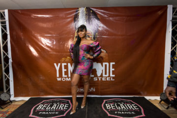 Yemi Alade hosts exclusive album release party in Nairobi