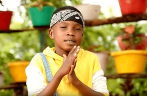 Dogo Sillah - Wali Ndondo
