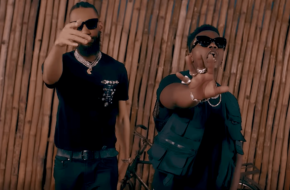 VIDEO: Rayvanny ft. Phyno - Slow