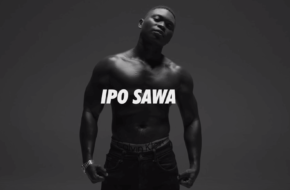 VIDEO: Nay Wa Mitego - Ipo Sawa