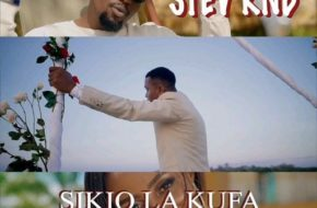 VIDEO: Steve RnB - Sikio La Kufa