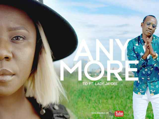 VIDEO: TID ft. Lady JayDee - Any More
