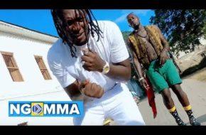 VIDEO: Nirrow ft. Kitila & Sharo Raper - Udaku