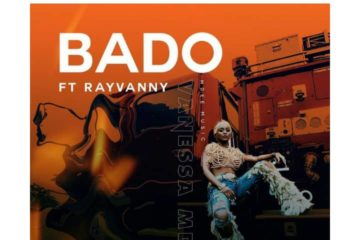 Vanessa Mdee Ft. Rayvanny - Bado | Stream Video