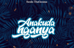 Smile TheGenius - Anakudanganya