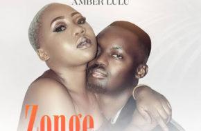 Aimé. M. ft. Amber Lulu – Zonge