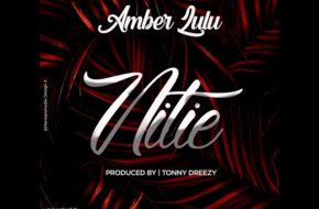 Amber Lulu - Nitie