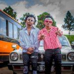 VIDEO: Brotherz Muzik ft. Jose Chameleone - Stamina (Mwasi Kitoko)