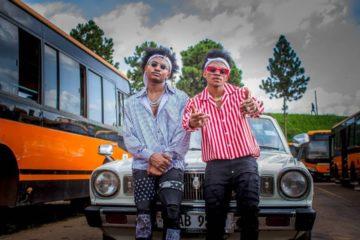 Brotherz Muzik ft. Jose Chameleone - Stamina (Mwasi Kitoko)