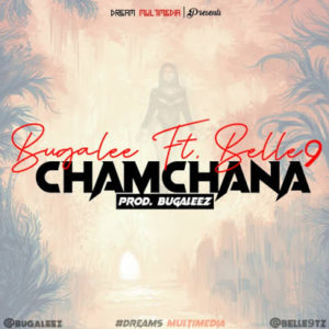Bugalee ft. Belle 9 - Chamchana