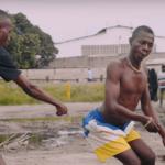 VIDEO: DJ Seven ft. Mzee Wa Bwax - Biriani